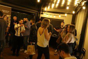 Evento Machete Masterclass, lezione gratuita e degustazione da The Good Burger @ Roma | Roma | Lazio | Italia
